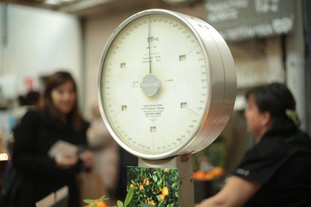 En god køkkenvægt er en stor hjælp til at lave lækker mad og bagværk