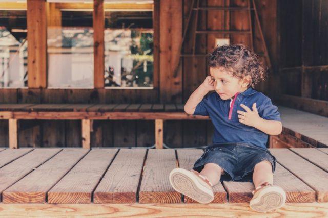 Sørg for at dit barns tøj ikke bliver væk med et tøjstempel