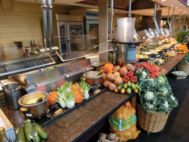 Alt hvad du skal bruge af cateringinventar