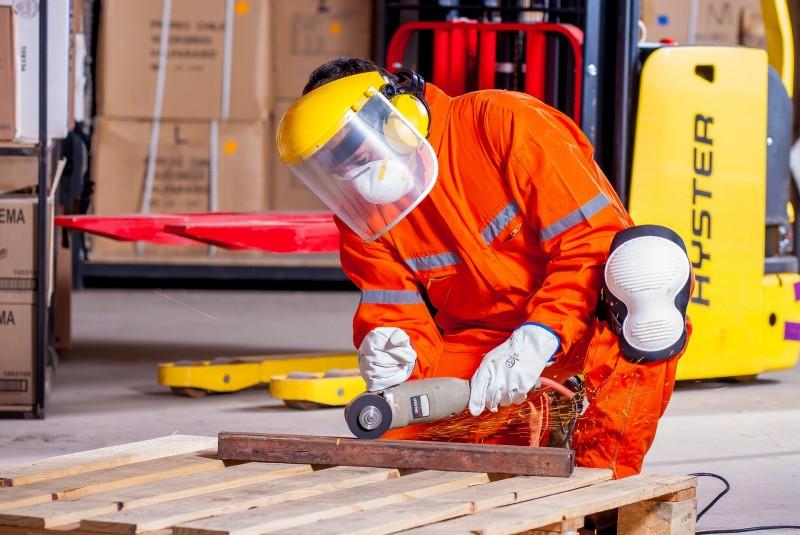Seje og smarte Brynje sikkerhedssko hos Ølholm Safety