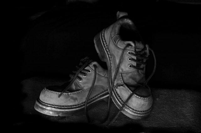 Shoes for Crews - når skoene virkelig skal være skridsikre