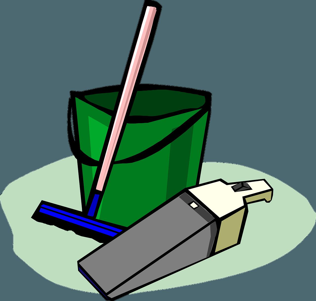 Rengoringsfirma.dk - rengøring til erhverv og privat